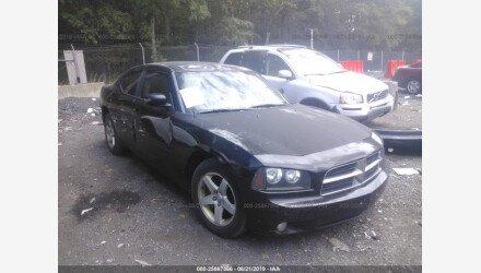 2010 Dodge Charger SXT for sale 101239027