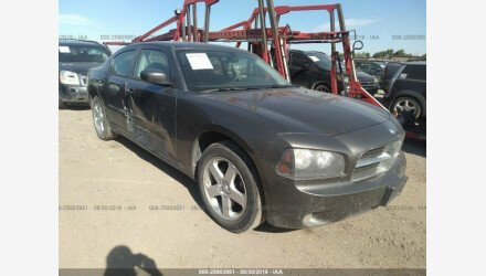 2010 Dodge Charger SXT AWD for sale 101240058