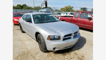 2010 Dodge Charger for sale 101240586