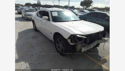 2010 Dodge Charger SXT for sale 101241109