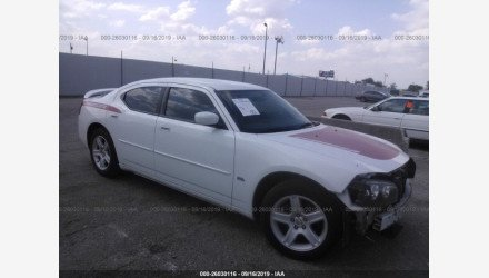 2010 Dodge Charger SXT for sale 101241831