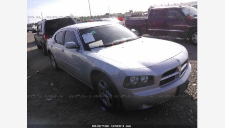 2010 Dodge Charger SXT for sale 101263461