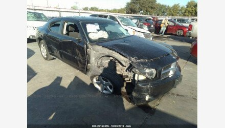2010 Dodge Charger SXT for sale 101268282