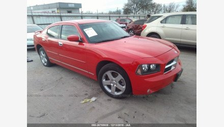 2010 Dodge Charger SXT AWD for sale 101269414