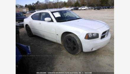 2010 Dodge Charger SXT for sale 101270188