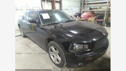 2010 Dodge Charger SXT for sale 101273243
