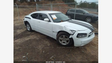 2010 Dodge Charger SXT for sale 101273785