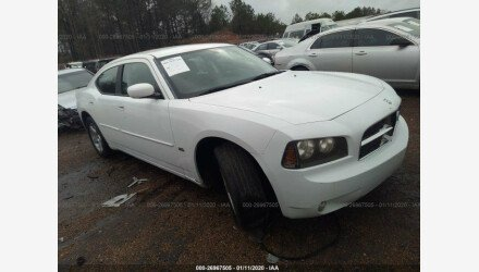 2010 Dodge Charger SXT for sale 101273787