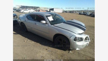 2010 Dodge Charger SXT for sale 101273908