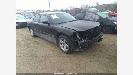 2010 Dodge Charger SXT for sale 101273948