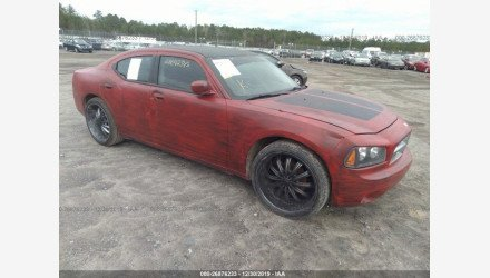 2010 Dodge Charger for sale 101274163