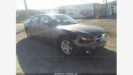 2010 Dodge Charger SXT for sale 101278164