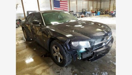 2010 Dodge Charger for sale 101285386