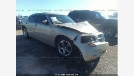 2010 Dodge Charger R/T for sale 101285478
