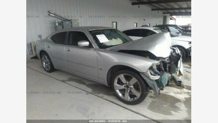2010 Dodge Charger SXT for sale 101285518