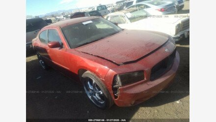 2010 Dodge Charger SXT for sale 101285525