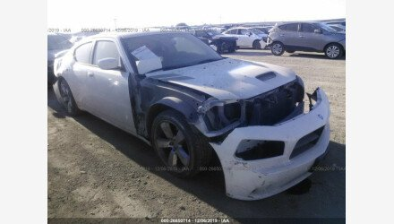 2010 Dodge Charger R/T for sale 101285575