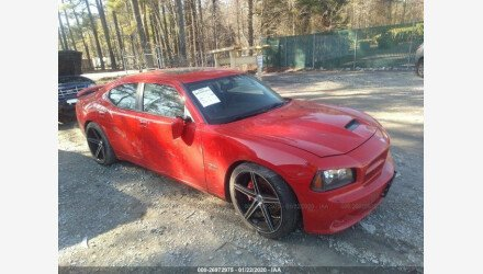 2010 Dodge Charger SRT8 for sale 101285584