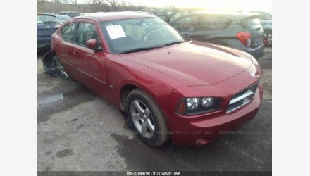 2010 Dodge Charger SXT for sale 101286151