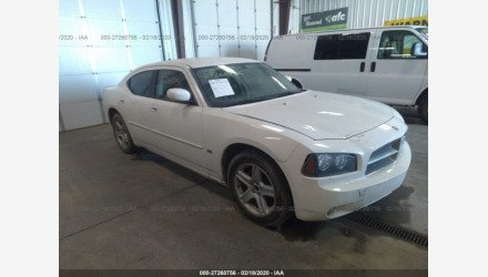 2010 Dodge Charger SXT for sale 101287925