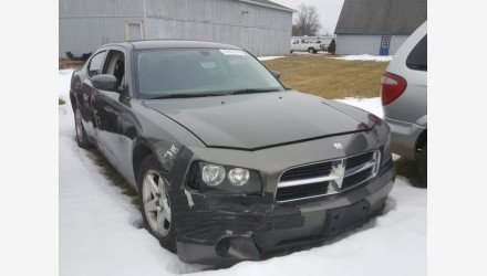 2010 Dodge Charger SE for sale 101288473