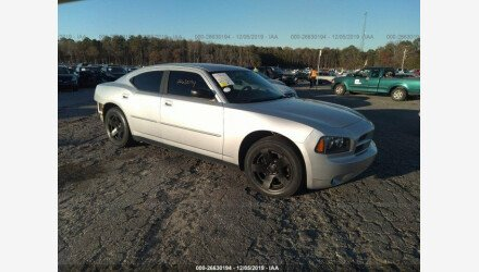 2010 Dodge Charger for sale 101288548