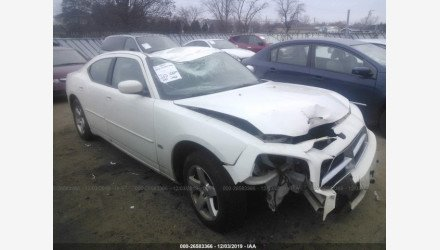 2010 Dodge Charger SXT for sale 101288551