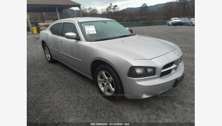 2010 Dodge Charger SXT for sale 101288552
