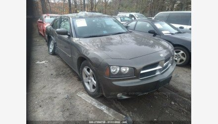 2010 Dodge Charger SXT for sale 101288553