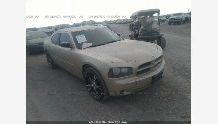 2010 Dodge Charger for sale 101289183