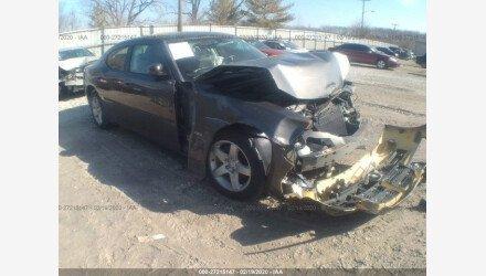 2010 Dodge Charger SXT for sale 101289855