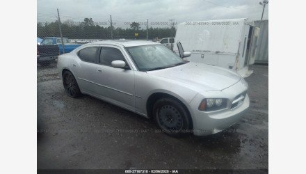 2010 Dodge Charger R/T for sale 101289883
