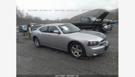 2010 Dodge Charger SXT for sale 101290288