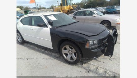 2010 Dodge Charger for sale 101290728