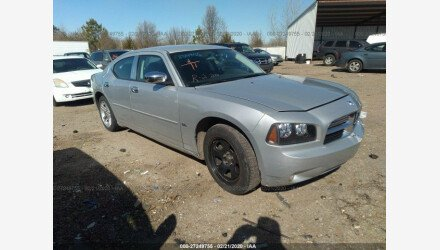 2010 Dodge Charger SXT for sale 101291961