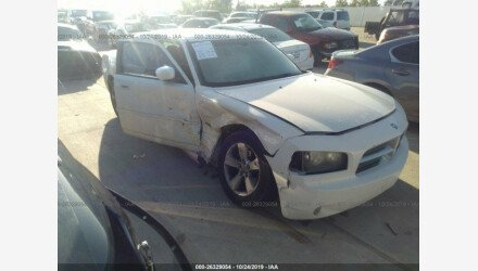2010 Dodge Charger SXT for sale 101292574