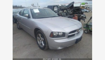 2010 Dodge Charger SXT for sale 101292578