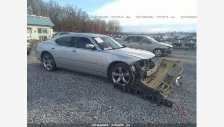 2010 Dodge Charger SXT for sale 101293390
