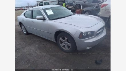 2010 Dodge Charger SXT for sale 101296789