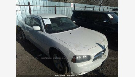 2010 Dodge Charger SE for sale 101296876
