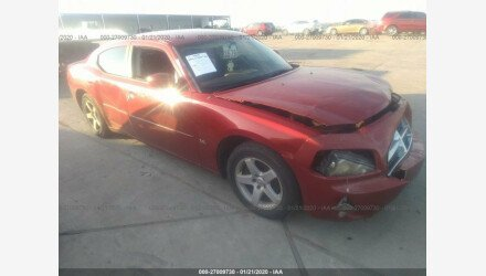 2010 Dodge Charger SXT for sale 101297450