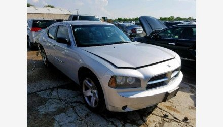 2010 Dodge Charger for sale 101304344