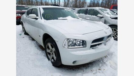 2010 Dodge Charger for sale 101304629