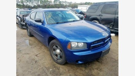 2010 Dodge Charger for sale 101307054