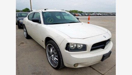 2010 Dodge Charger for sale 101307475