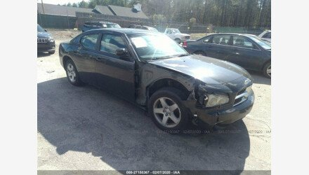 2010 Dodge Charger for sale 101323169