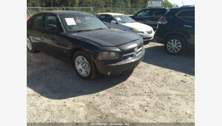 2010 Dodge Charger SXT for sale 101323170