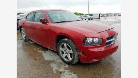 2010 Dodge Charger for sale 101328668