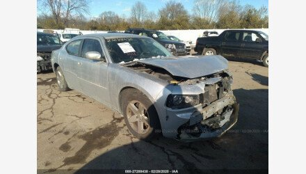 2010 Dodge Charger SXT for sale 101332704