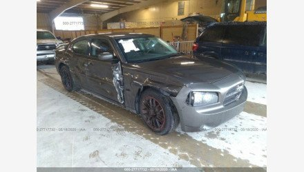 2010 Dodge Charger SXT for sale 101332706